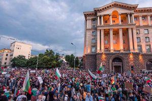 Đằng sau bất ổn chính trị mới ở Bulgaria