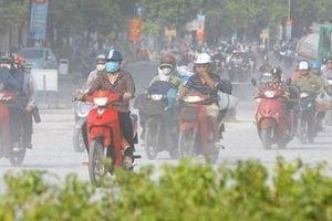 Ô nhiễm không khí: Tác nhân gây các bệnh không lây nhiễm