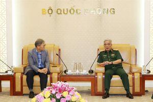 KOICA tiếp tục hỗ trợ, tăng cường hoạt động khắc phục hậu quả chiến tranh