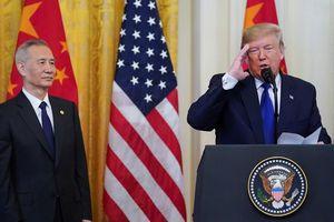 Ông Trump đe dọa đóng cửa thêm lãnh sự quán Trung Quốc ở Mỹ