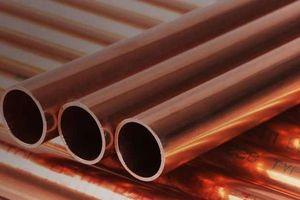 Hoa Kỳ khởi xướng điều tra chống bán phá giá ống đồng Việt Nam