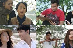 Khoảng trống nhạc phim Việt