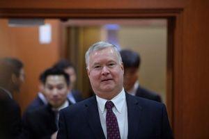 Quan chức Mỹ để ngỏ hợp tác tiếp với Trung Quốc về vấn đề Triều Tiên