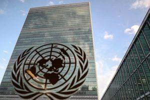 Hình thức mới dự họp Đại Hội đồng Liên hợp quốc