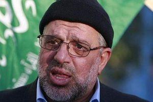 Israel trả tự do cho một thủ lĩnh cấp cao của Hamas