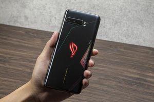 Smartphone chip S865 Plus, RAM 16 GB, pin 6.000 mAh, giá 29,49 triệu