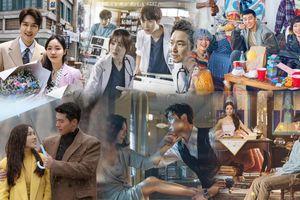 15 bộ phim có lượng người xem cao nhất Hàn Quốc vào nửa đầu năm 2020: Drama nào đứng nhất?