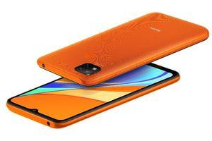 Xiaomi ra mắt 'tân binh' smartphone giá thấp Redmi 9C và loạt phụ kiện công nghệ ở VN