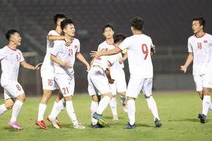 Công bố địa điểm U19 Việt Nam tranh vé dự U20 World Cup