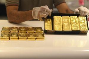 Dự báo giá vàng ngày 24/7/2020: Sẽ tiếp tục tăng cao trong những ngày tới