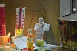 'Gia hạn đời người' – Nghi lễ lạ của người Sán Chay