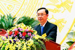 Hà Giang: Hoàng Su Phì đột phá phát triển hạ tầng giao thông nông thôn, sản xuất nông nghiệp hàng hóa gắn với thị trường