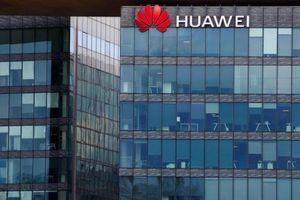 Đến lượt Pháp 'loại bỏ' Huawei không khoan nhượng
