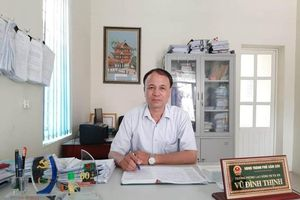 Sầm Sơn (Thanh Hóa): Hoàn thành việc chi trả đợt 1 từ gói an sinh 62.000 tỷ đồng của Chính phủ