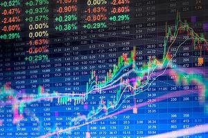 Nhóm cổ phiếu trụ 'giải cứu' VN-Index
