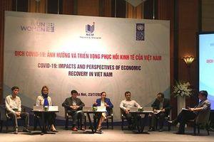 Dư địa cho tăng trưởng và phục hồi kinh tế Việt Nam những tháng cuối năm 2020