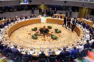 EU vượt 'cửa hẹp' vực dậy nền kinh tế nội khối