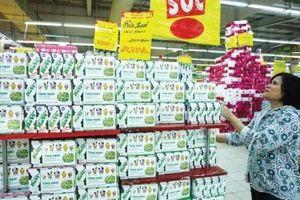 Sữa IDP - món hời của nhà đầu tư tài chính