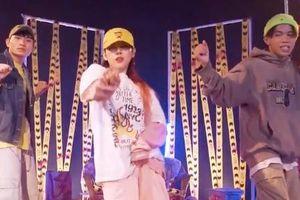 Quang Đăng: Tôi sai khi biểu diễn 'Bigcityboi' ở trường học