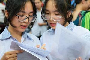 Hà Nội công bố đáp án, thang điểm chấm thi các môn vào lớp 10