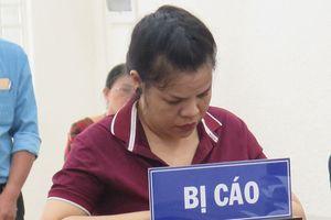 Hà Nội: Cán bộ ngân hàng 'rởm' lừa đảo hơn 1,3 tỷ đồng