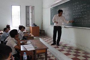 Quan tâm bồi dưỡng cán bộ quản lý giáo dục