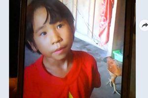 Quảng Bình: Tìm thấy bé gái 7 tuổi bị lạc ở bờ biển Nhật Lệ