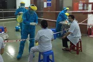 Đà Nẵng phát hiện một ca nghi nhiễm COVID-19 trong cộng đồng