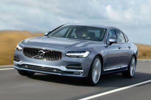Căng thẳng Mỹ - Trung khiến Volvo khó xuất khẩu xe tới Mỹ