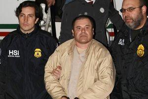 Trùm ma túy El Chapo chuẩn bị kháng cáo để thoát khỏi nhà tù siêu hạng