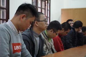 Cá độ làng eSports Việt: kẻ mất sự nghiệp, người vướng lao lý