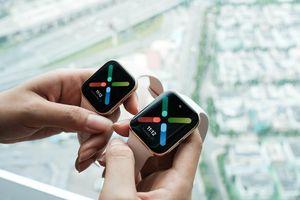 Chi tiết Oppo Watch bản 41 mm, giá dự kiến 6 triệu đồng