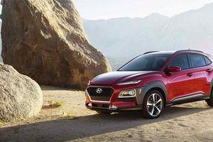 Giá xe ô tô hôm nay 24/7: Hyundai Kona dao động từ 636 - 750 triệu đồng