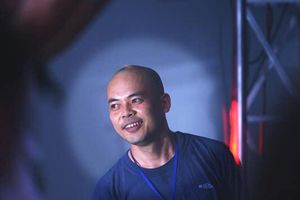 Tuổi 50 ở lại của 'Phù thủy âm nhạc' Vũ Nhật Tân