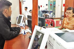 Bốn đột phá cốt lõi ở Tân Phú