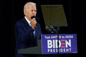 Chiến dịch tranh cử 'lạ' của ứng viên Tổng thống Mỹ Biden mùa COVID-19