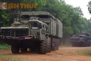 Điểm lại những vũ khí Nga giúp nâng tầm quân đội Việt Nam gần đây