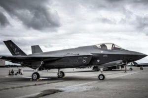 Thổ Nhĩ Kỳ sẽ niêm phong S-400 để nhận được F-35 của Mỹ?