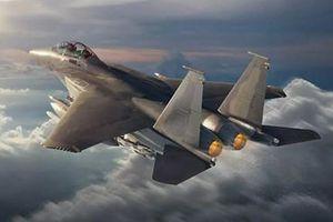 Tiêm kích F-15 Mỹ chặn máy bay chở khách Iran, 4 hành khách bị thương