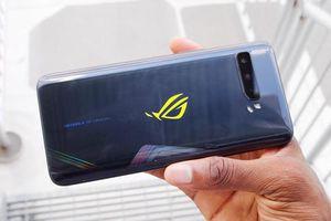 Cận cảnh smartphone mạnh bậc nhất thế giới, pin 6.000 mAh, giá từ 15,52 triệu