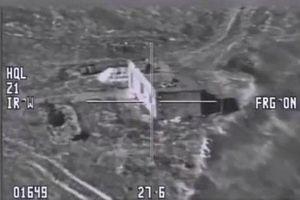 UAV cảm tử Azerbaijan khiến biên giới với Armenia thành 'chảo lửa'