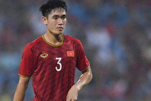 Tuyển thủ U23 Việt Nam bỏ lỡ khó tin khiến đội nhà suýt 'ôm hận'