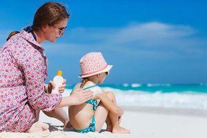 Dùng kem chống nắng như thế nào cho đúng cách?