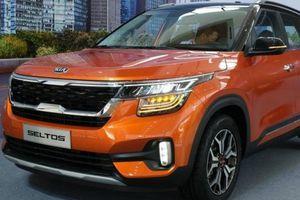 Cao hơn 30 triệu đồng, KIA Seltos có trang bị gì hơn Ford EcoSport?