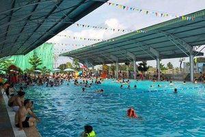 Hưng Yên: Học sinh lớp 8 đuối nước thương tâm ở bể bơi
