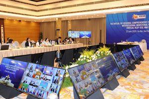 RCEP: Động lực mới của ASEAN