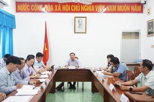 Bí thư Tỉnh ủy Khánh Hòa tiếp dân định kỳ tháng 7
