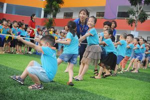 Giáo dục Quảng Ninh: Một năm nhiều trái ngọt