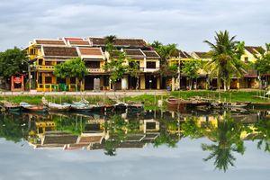 Quảng Nam không chỉ có di sản văn hóa thế giới
