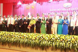 Quảng Yên (Quảng Ninh): Hành tiến đạt đô thị loại II trở thành thành phố vào năm 2025